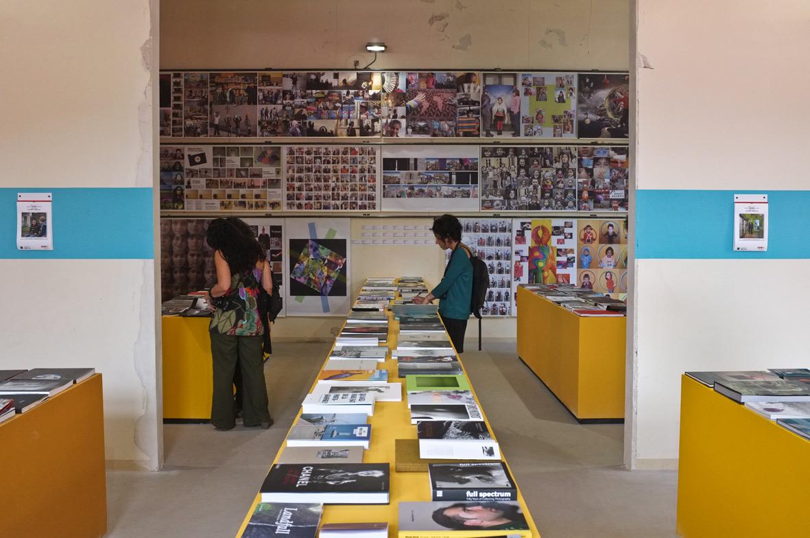 Agenda art : Les rencontres d'Arles