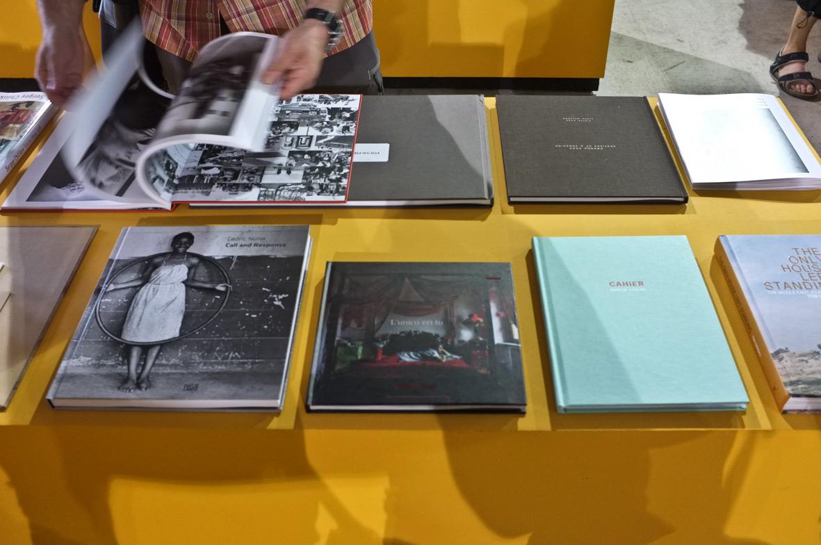 Rencontres arles book award